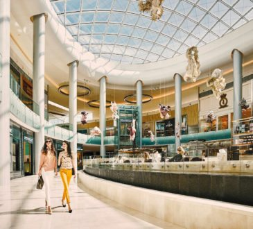 Abu Dhabi Shopping Season