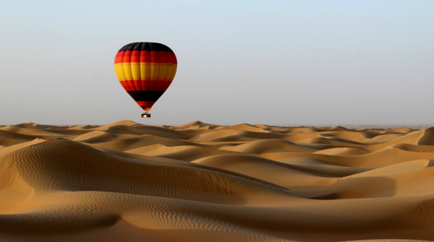 This image has an empty alt attribute; its file name is Balloon-Adventures-dubai.jpg