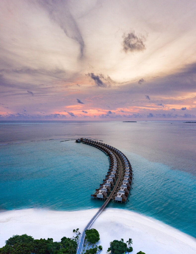 Emerald Maldives Resort and Spa