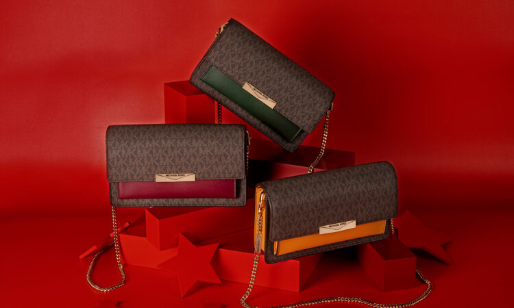Michael Kors Fall/Winter 2020 Middle East Collection